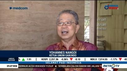 Gaikindo: Indonesia Harus Kuasai Teknologi Baterai