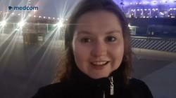 Intip Sibur Arena Stadion Tercantik di Rusia, #SalamdariRusia