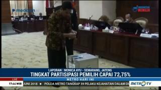 KPUD Semarang Rampungkan Rekapitulasi Suara di 16 Kecamatan