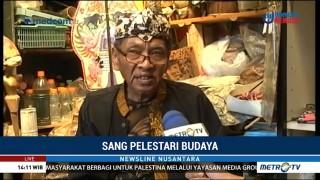 Menjaga Wayang Golek dan Budaya Sunda