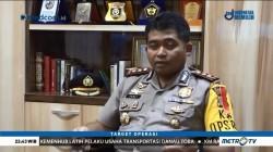 Sindikat Nomor Polisi Palsu (2)