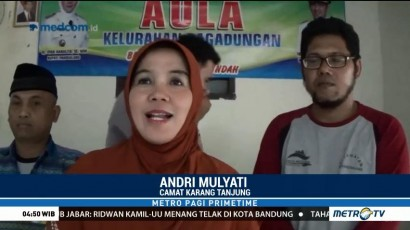 Pelaku Bom di Pasuruan Bukan Warga Banten