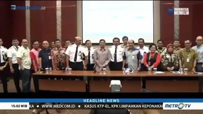 Karyawan Garuda Indonesia Batal Mogok Kerja