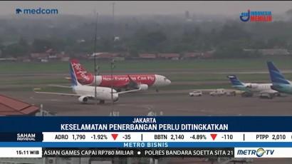 Larangan Terbang Maskapai Indonesia ke Eropa Dicabut