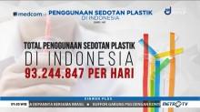 Gerakan Tanpa Sedotan Plastik