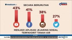 Bisnis Berburu Pengaruh Via Media Sosial (1)