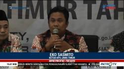 Khofifah-Emil Menang Pilgub Jatim
