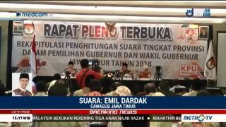 Emil Dardak Kangen Makan Bareng Gus Ipul