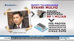 Saat Kasus Korupsi Jerat Kepala Daerah