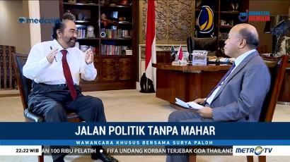Wawancara Khusus Bersama Surya Paloh Part 2 (2)