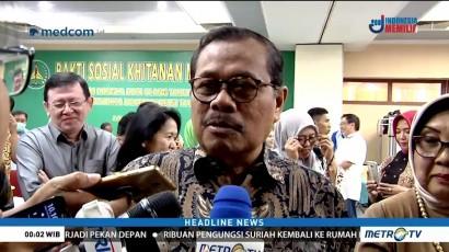 Jaksa Agung: Pidana Korupsi Masuk RKUHP Perlu Pendalaman