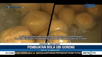 Berburu Kuliner di Chinatown Bandung (2)