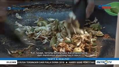 Berburu Kuliner di Chinatown Bandung (3)