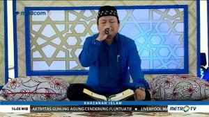 Akhlak Suksesi dalam Islam (1)