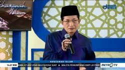 Akhlak Suksesi dalam Islam (2)