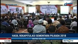 Ridwan Kamil Menang Pilgub Jabar