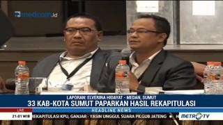 Eramas Unggul di 17 Kabupaten/Kota