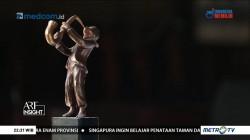 Figur Patung Dolorosa Sinaga (1)