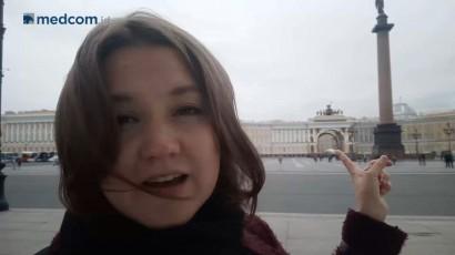 Menyusuri Keindahan Kota Terindah di Dunia, St. Petersburg, #SalamdariRusia