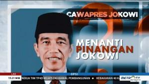 Opsi - Menanti Pinangan Jokowi (1)