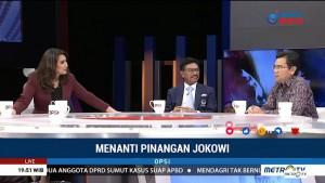 Opsi - Menanti Pinangan Jokowi (2)