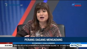 Apindo: Indonesia Perlu Pemetaan Produk Ekspor Unggulan