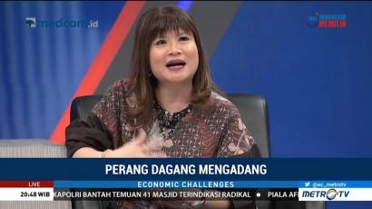 Mampukah Indonesia Mengadang Dampak Perang Dagang?