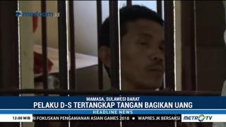 Polisi Tetapkan Tersangka Baru Kasus Politik Uang di Mamasa