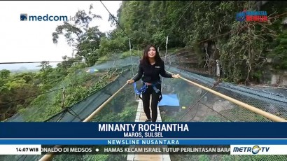 Pesona Taman Nasional Bantimurung Bulusaraung (1)