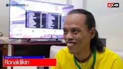 Prediksi Juara Piala Dunia 2018 Versi 'Ronaldinho'