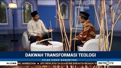 Dakwah Transformasi Teologi (2)