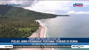 Tiga Pulau di Indonesia Terbaik Dunia