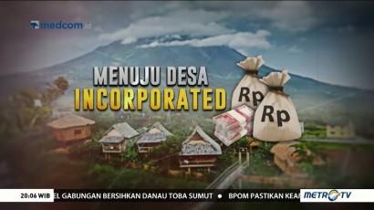 Menuju Desa <i>Incorporated</i> (1)