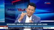 Misbakhun: Utang LN Indonesia Masih Wajar