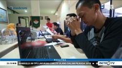 Pendaftaran Online Rasa Offline (2)