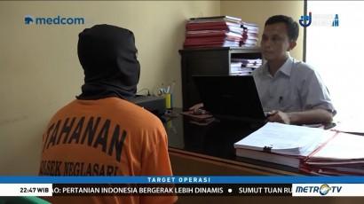 Sindikat Pencuri Kabel Telkom (2)