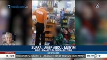 Kronologi Pemukulan Wanita oleh Anggota Polisi di Bangka Belitung