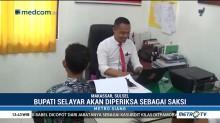 Bupati Selayar akan Diperiksa Terkait Kandasnya KM Lestari Maju