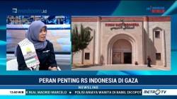Peran Penting RS Indonesia di Gaza