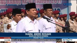 Gerindra Harap Demokrat Gabung ke Koalisi Prabowo