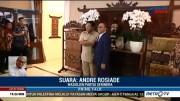 Kubu Prabowo Bantah Tunggu Jokowi Umumkan Cawapres