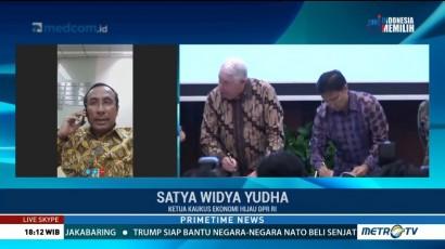 Indonesia Diharap Bisa Dominan Mengatur Freeport
