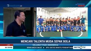 Mencari Talenta Muda Sepak Bola (1)