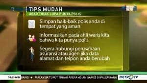 Lupa Punya Polis Asuransi (3)