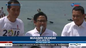 PKB Resmi Dukung Jokowi di Pilpres 2019