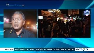 Penangkapan Terduga Teroris di Sleman, Tiga Tewas