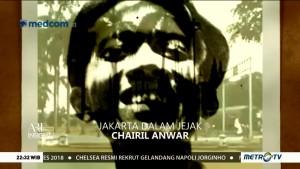Jakarta dalam Jejak Chairil Anwar (1)