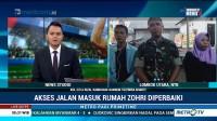 Hadiah Berharga untuk Zohri, Renovasi Rumah Hingga Masuk TNI Tanpa Tes