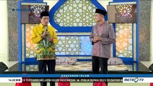 Ilmu dan Makrifat (3)