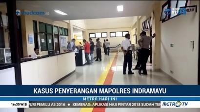 Terduga Teroris di Indramayu Sempat Berobat ke RS